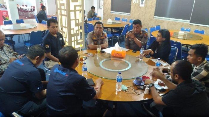 Kisah Kapolres Wonogiri AKBP Cristian Tobing Ceritakan Pengalaman Unik Bertugas di NTT