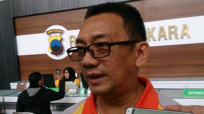 Dokter Spesialis Anak Polda Jateng Dikirim ke Asmat Papua