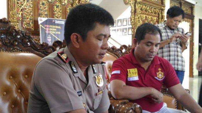 UPDATE Kasus Dugaan Pungli Camat Mijen, Enam Orang Diperiksa, Dua sudah Tersangka
