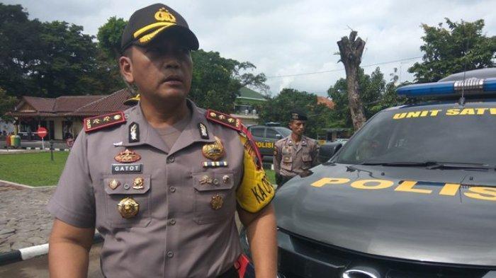 Ini Langkah AKBP Gatot Hendro Hartono Cegah Paham Terorisme Masuk ke Wilayah Kota Salatiga