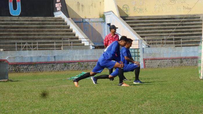 Nasib Dua Pemain Seleksi Masih Menggantung di PSIS Semarang, Ini Kata Liluk