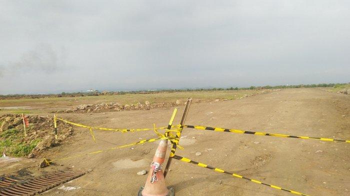 Update dari Lokasi Jatuhnya Helikopter di Kendal Pagi Ini: Seluruh Bangkai Heli Sudah Dievakuasi