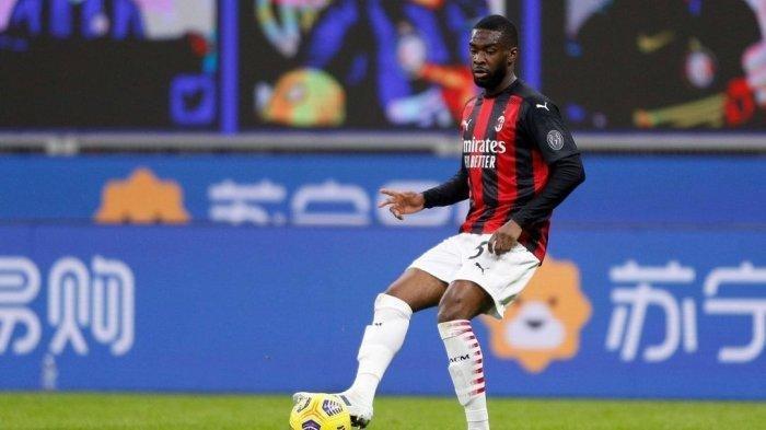 Turut Bawa Kesuksesan AC Milan, Fikayo Tomori Dikontrak Permanen, Masuk Jajaran Bek Termahal