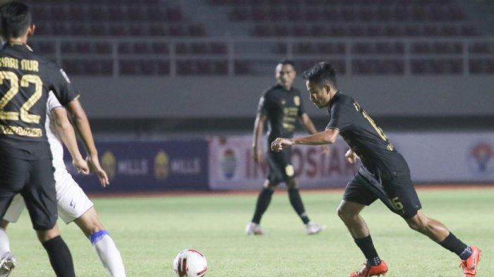 Jelang Piala Menpora PSIS Semarang Vs PSM Makassar: 2 Pemain Absen