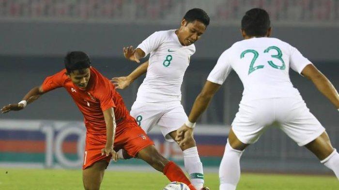 Jadwal Lengkap Pertandingan Timnas Indonesia di Kualifikasi Piala Dunia Qatar 2022