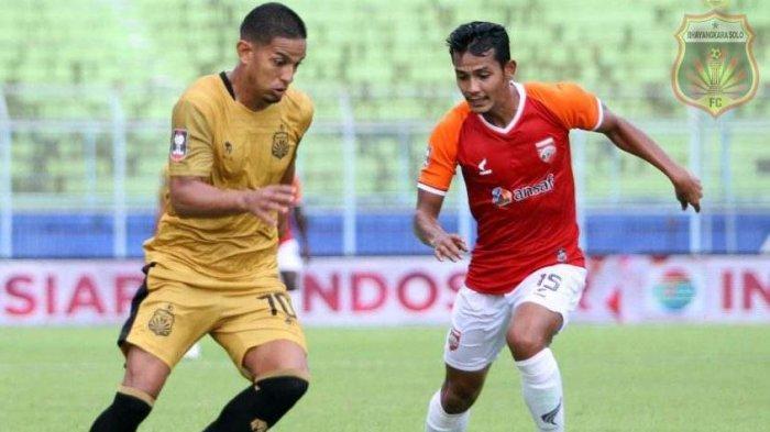 Jadwal Piala Menpora 2021 Sabtu 27 Maret PSM Makassar Vs Bhayangkara Solo dan Borneo FC Vs Persija