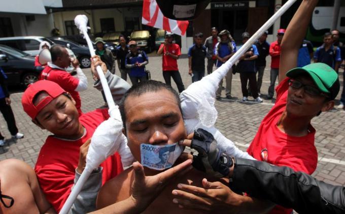 Rincian Upah Minimum Negara-negara di ASEAN, Bagaimana Indonesia ? IniUlasannya