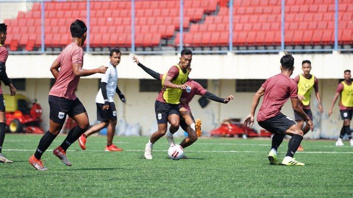 Inilah Daftar 24 Pemain PSIS Semarang di Piala Menpora 2021: Tak Ada Satupun Pemain Asing
