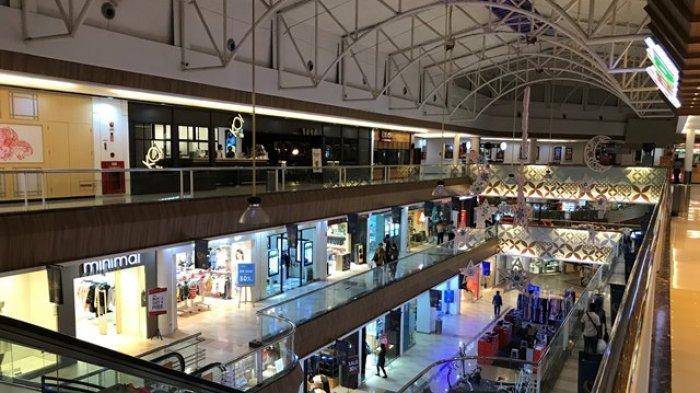Momen Ramadan dan Idulfitri 2021 Belum Kuat Dongkrak Bisnis Pusat Perbelanjaan