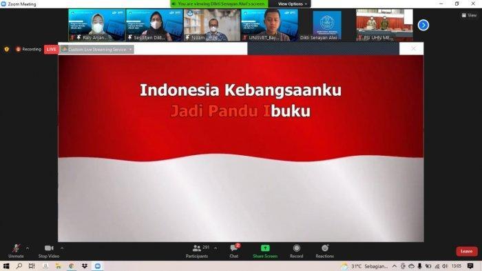Universitas Ivet Semarang Siap Launching Aktivitas Indikator Kinerja Utama Program Hibah PKKM