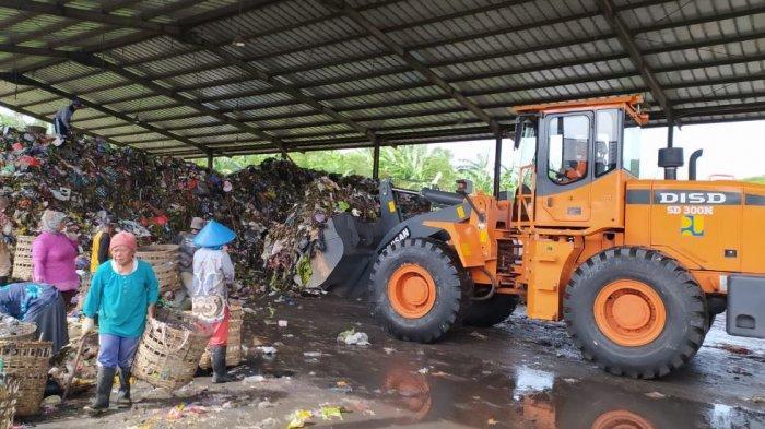 Setahun, Fasilitas Pengolahan RDF Cilacap Mengolah 47 Ribu Ton Sampah Jadi Bahan Bakar Alternatif