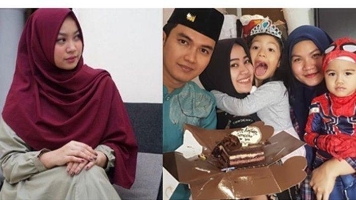 Mantan dan Calon Istri Aldi Taher Akrab di Acara Ulang Tahun Geraldi, Rencana Menikah Seusai Lebaran