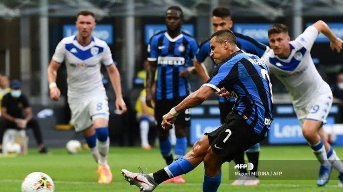 Jadwal Bola Serie A Liga Italia Pekan Ini, AC Milan Vs Bologna, Roma Vs Inter dan Juventus Vs Lazio