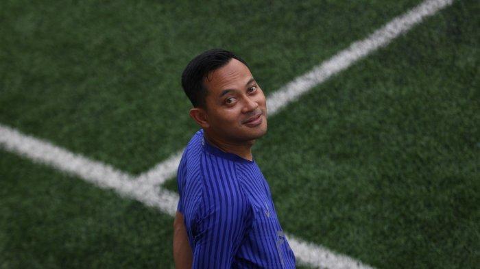 Ini Pesan Dokter PSIS Semarang Soal Maraknya Pemain Profesional Ikuti Kegiatan Fun Football