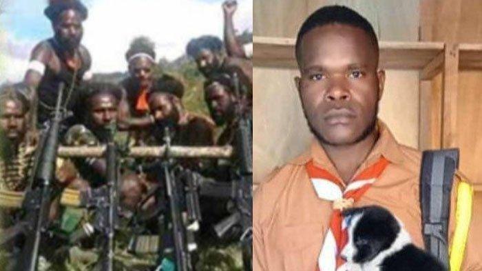 Inilah Sosok Ali Mom Siswa SMA Meninggal Dibunuh KKB Papua: Dianggap Mata-mata