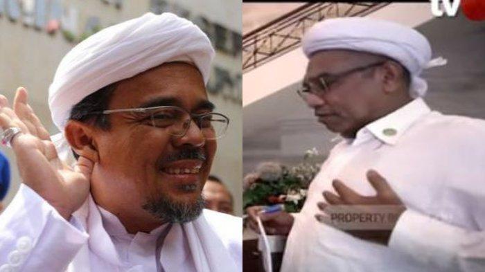 Kapan Habib Rizieq Shihab Pulang Ke Indonesia Inilah Prediksi Ali Ngabalin Tribun Jateng