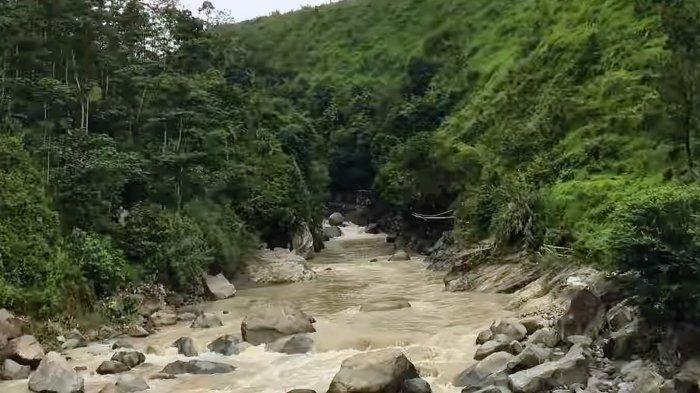 Abrasi Sungai Polaga Makin Parah, Warga Bogas Watukumpul Pemalang Was-was Banjir Terjang Pemukiman