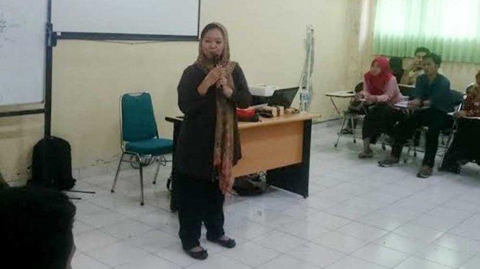 Bicara di Depan Gusdurian Semarang, Alissa Wahid Ajak Hadirin Perjuangkan Keadilan Sosial