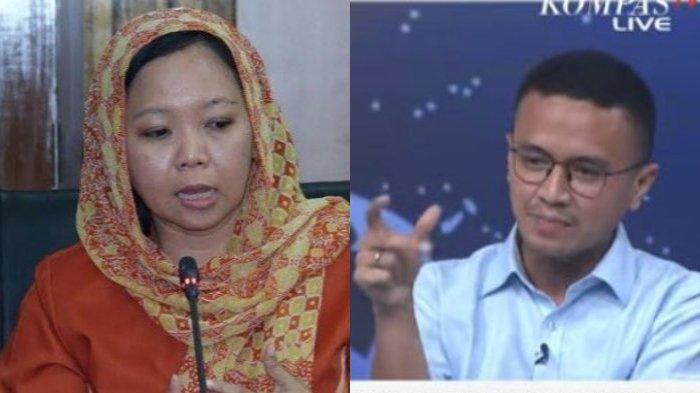 Tanggapi Perang Cuitan Addie MS dengan Faldo Maldini, Alissa Wahid: Sedih Saya
