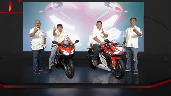 All New Honda CBR150R Resmi Diluncurkan, Inilah Perbedaan Dari Pendahulunya