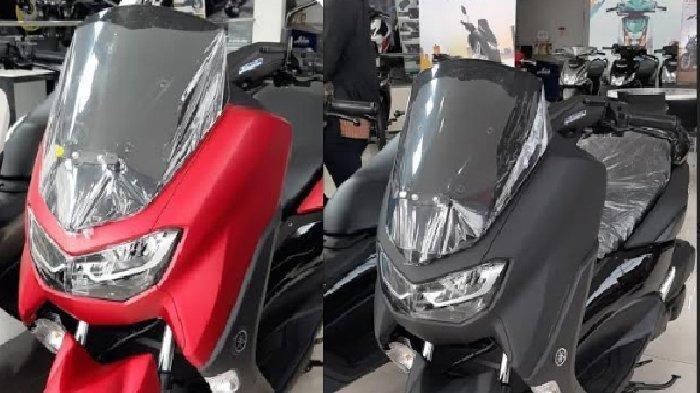 Berikut Harga dan Spesifikasi Yamaha All New Nmax 155, Ada Fitur Connected Koneksi Pengendara-HP