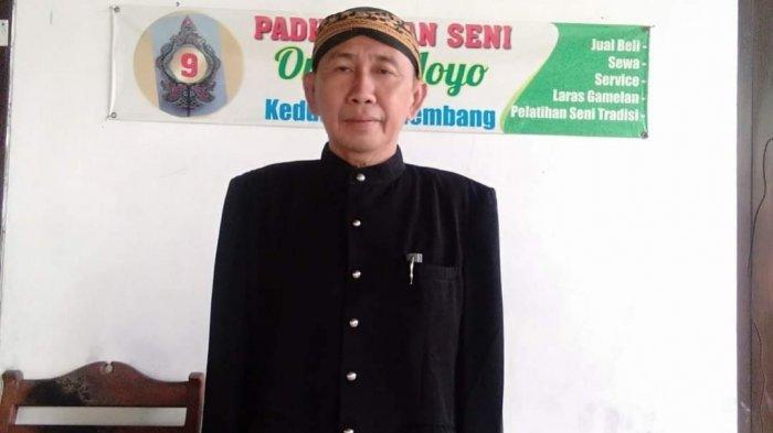 Fakta Baru Pembunuhan Ki Anom Subekti dan Keluarga di Rembang: Ada Sidik Jari Diduga Milik Pembunuh