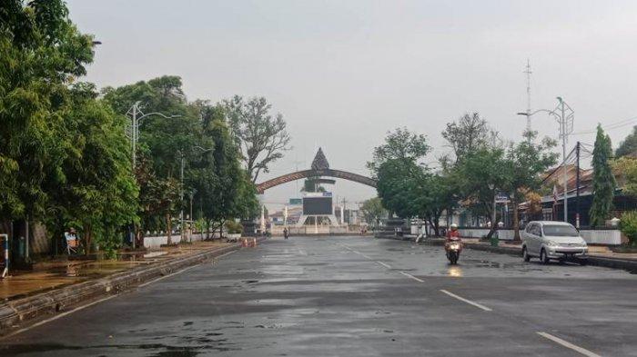 Cerah Berawan Sepanjang Hari, Berikut Prakiraan Cuaca BMKG Kabupaten Batang Rabu 14 Juli 2021