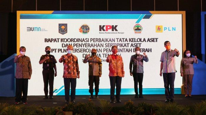 Amankan Aset Tanah Serta Hindari Potensi Korupsi, PLN Kerjasama dengan Kementerian ATR/BPN dan KPK