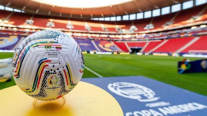 Jadwal Lengkap Copa America 2021 Besok Pagi, Big Match Argentina Vs Uruguay dan Chile Vs Bolivia