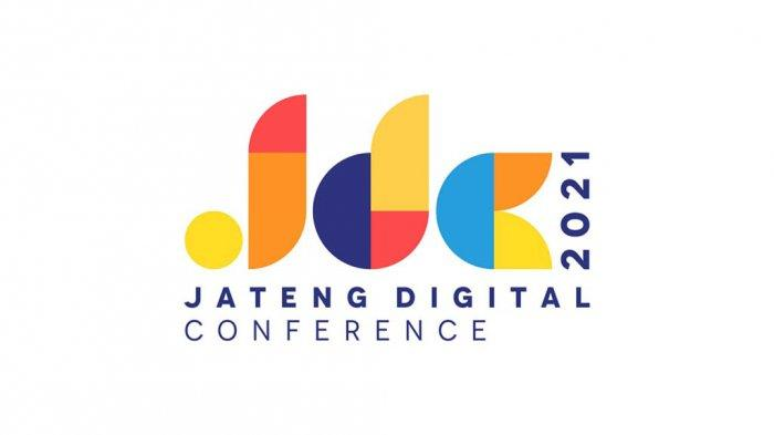 Gelar JDC 2021, AMSI Jateng Ajak Peserta Raba Perkembangan Dunia Digital