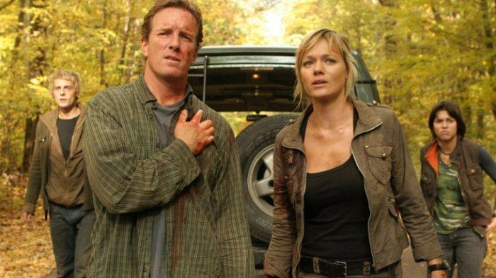 Sinopsis Anaconda Trail of Blood Bioskop Trans TV pukul 19.30 WIB Serangan Ular Raksasa