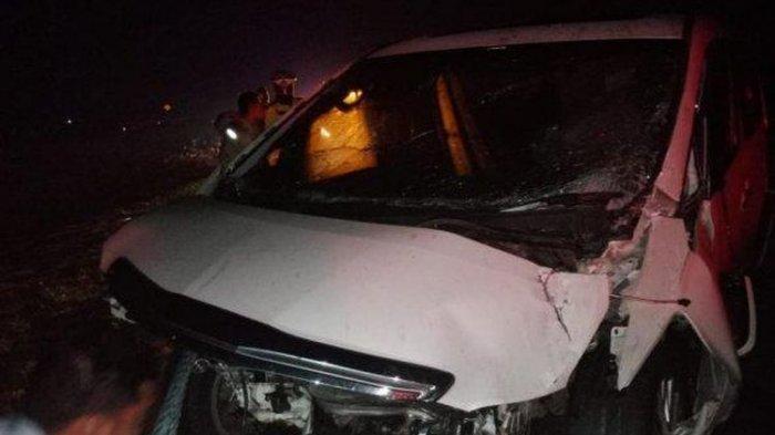 Penabrak Mobil Hanafi Rais Putra Amien Rais Akibatkan Kecelakaan di Tol Cipali Masih Misterius