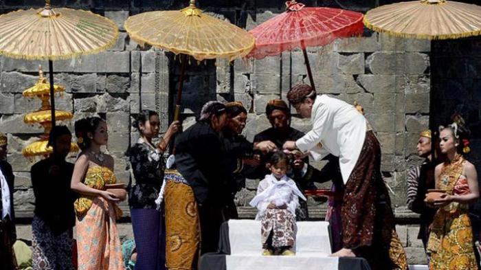 11 Anak Berambut Gimbal Bakal Diruwat di Puncak Acara Dieng Culture Festival Minggu Besok