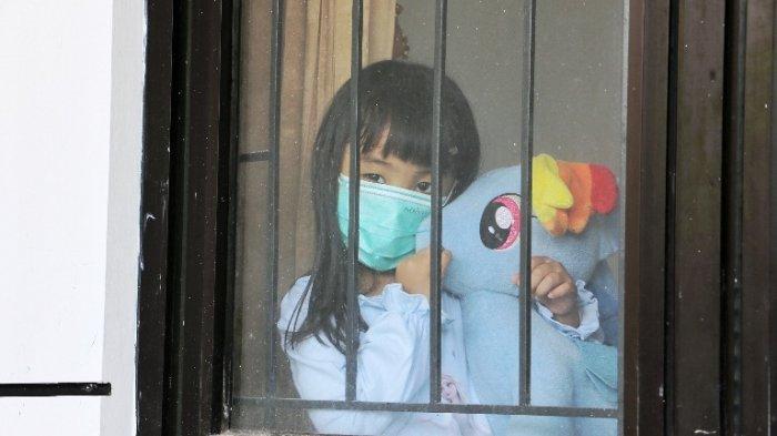 Anak Harus Menjalani Isoman? Tak Usah Bingung, Tetap Tenang dan Beraktivitas Positif di Rumah