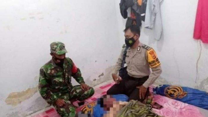 Anak Perwira TNI Meninggal, Hidung Telinga Berdarah: Tidur, Kuping Dipasangi Earphone Nyambung Hp