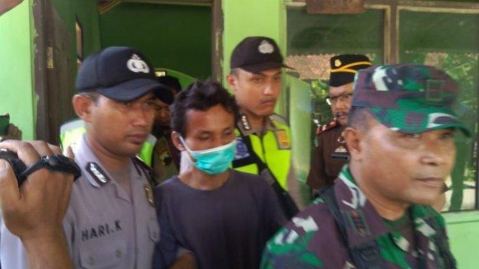 Perusak Masjid di Banyumas Tertangkap, Tidak Terima Dikatakan Gila, Inilah Sosoknya