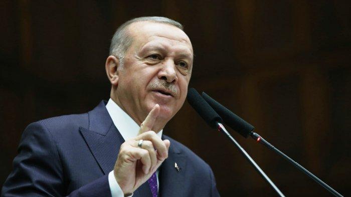 Erdogan Buka Peluang Normalisasi Hubungan, Israel Minta Syarat yang Semakin Lemahkan Palestina