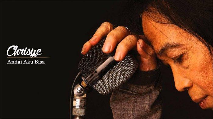 Chord Kunci Gitar Dan Aku Tak Punya Hati untuk Menyakiti Dirimu - Andai Aku Bisa Chrisye