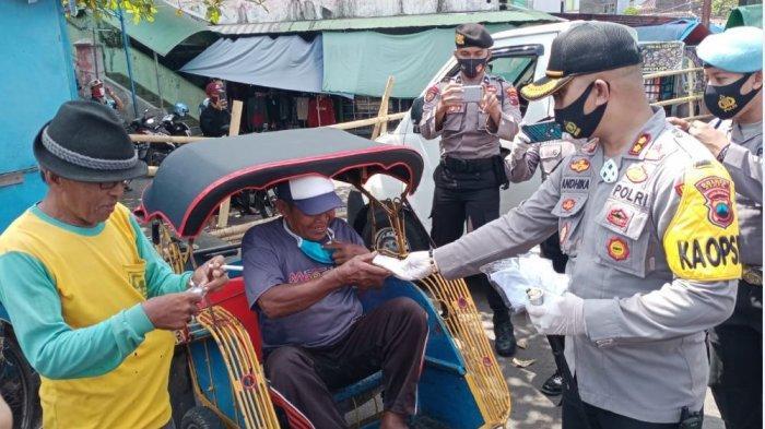 Kompolnas Dukung Polisi Gandeng Preman untuk Tegakkan Disiplin Penggunaan Masker