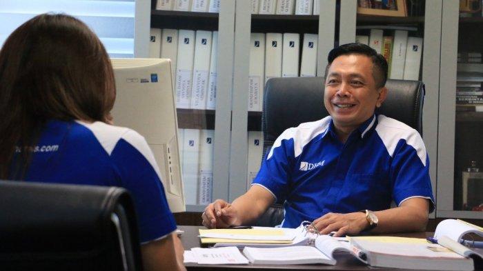 Berencana Go Public, Dafam Group Bakal Jadi Emiten Bidang Perhotelan dan Properti Pertama di Jateng