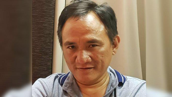 Andi Arief Dilaporkan ke Polisi oleh Eks Jubir PSI Dedek Prayudi