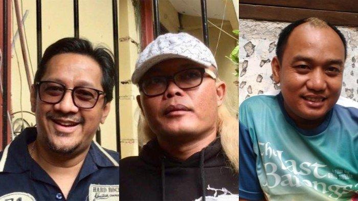 Andre Taulany Panik Azis Gagap Ogah Menemuinya, Ternyata Sule Jadi Biang Keladi