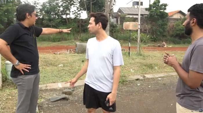 Rebutan Beli Tanah dengan Andre Taulany, Kata Raffi Ahmad setelah Tahu Harganya: Saingan Sama Gue
