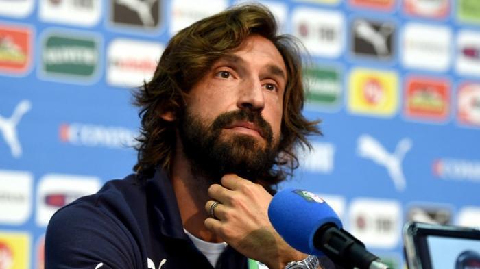 Diminta Mundur dari Juventus, Andrea Pirlo: Itu Hanya Dilakukan Seorang Pecundang