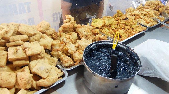 4 Kuliner Malam di Simpang Lima Semarang yang Kamu Wajib ...