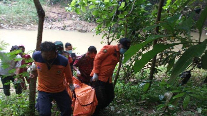 Kakek 68 Tahun Ditemukan Tewas di Bawah Jembatan Kaliwangan Blora, Diduga Bunuh Diri