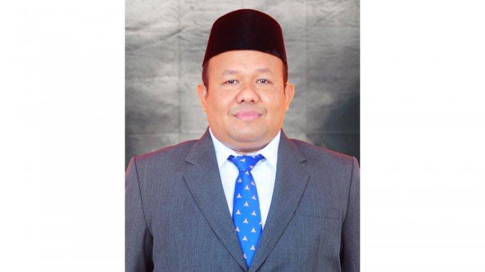 Wiwin Subiyono Anggota DPRD Kota Semarang dari Partai Demokrat Meninggal Setelah Terpapar Covid-19