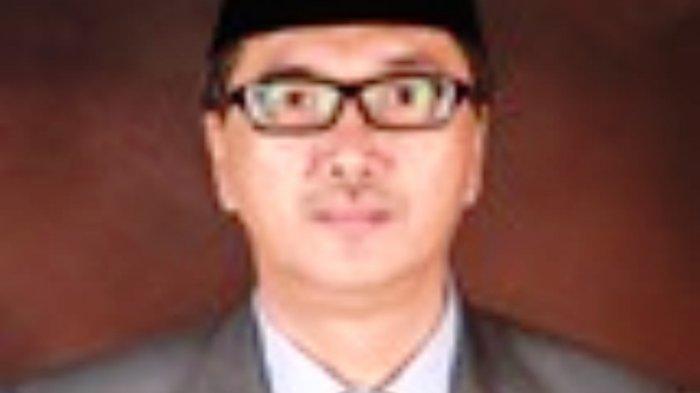 Anggota DPRD Kota Semarang, Wisnu Pudjonggo. (Istimewa)
