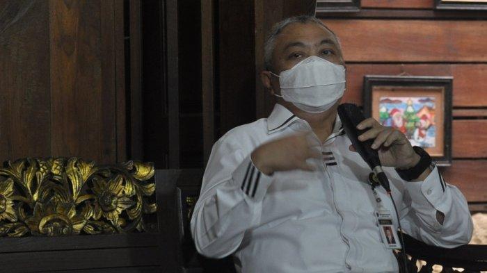Uji Coba PTM di Jateng, Yudi Indras: Jangan Sampai Disiplin Protokol Kesehatan Hanya di Awal Saja