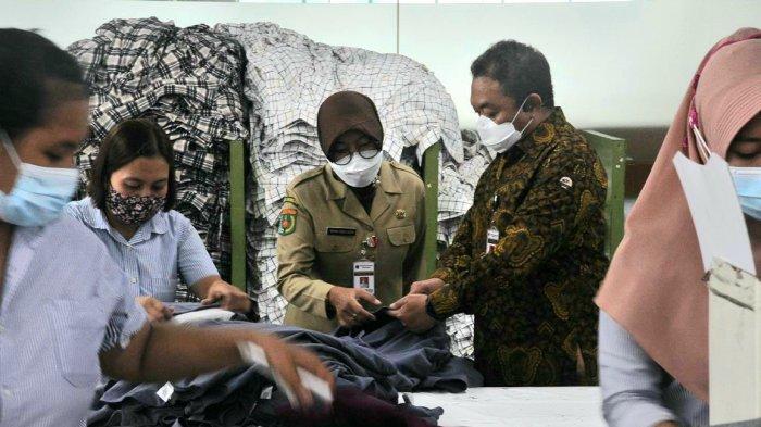 Pembayaran THR di 54 Perusahaan Bermasalah, DPRD Jateng Minta Sektor Swasta Wajib Bayar